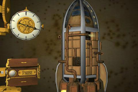 Cogs Demo- screenshot