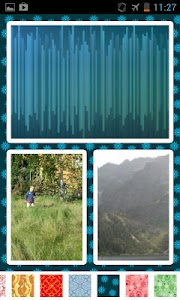 Photo Collage - Pic Frame screenshot 3