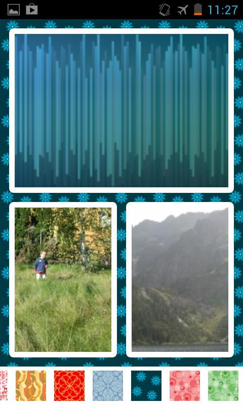 Photo Collage - Pic Frame - screenshot