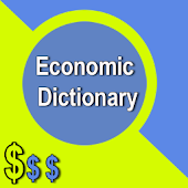 Economics Dictionary