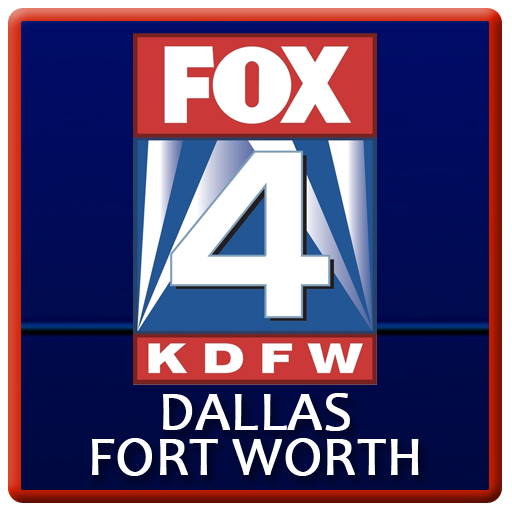 新聞必備App|MY FOX DFW News Google TV LOGO-綠色工廠好玩App
