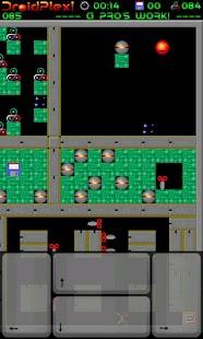 DroidPlex! (Supaplex)- screenshot thumbnail
