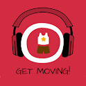 Get Moving! Hypnosis icon