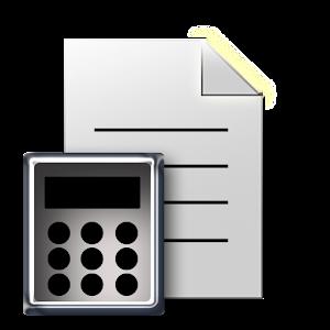 App 電卓メモ APK