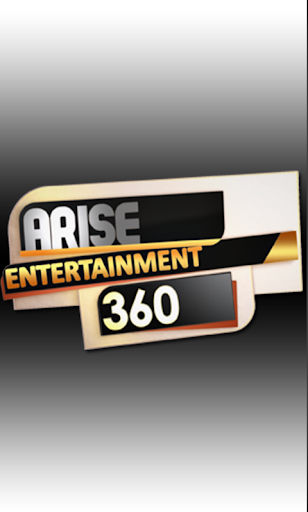 Arise entertainment 360