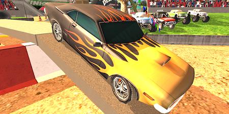 Classic Off-Road Challenge 1.0 screenshot 640943
