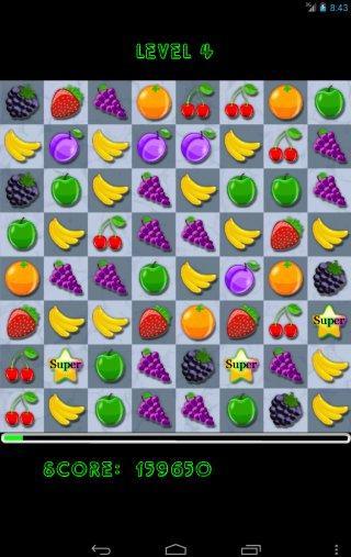 Fruit Madness Free