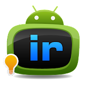 Irdroid light