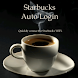 Starbucks WiFi Auto Login