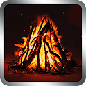 Campfire Live Wallpaper icon
