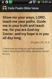 daily bible download blackberry
