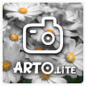 Arto.lite: f.infrared photo icon