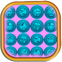 Animal Memory Brain Trainer icon