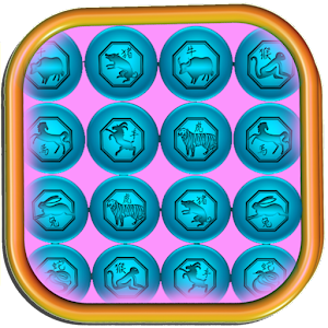 Animal Memory Match for Android