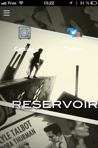 Reservoir VOD