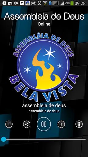 Assembleia de Deus Bela Vista