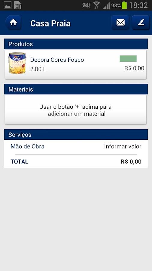 Clube da Cor - screenshot