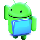 File Manager Explorer Zip icon