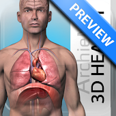 ArchieMD 3D Health: PREVIEW
