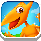 Dinosaur Games For Kids Free
