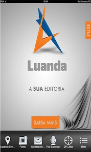 Luanda Editores - screenshot thumbnail
