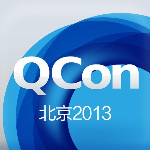 Qcon大会 LOGO-APP點子