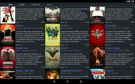 Yatse, the XBMC / Kodi Remote Screenshot 1