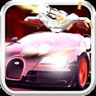 Armed Prison Break 3D Cop Race icon