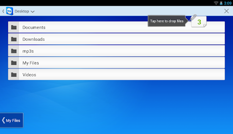 TeamViewer for Remote Control Screenshot 23