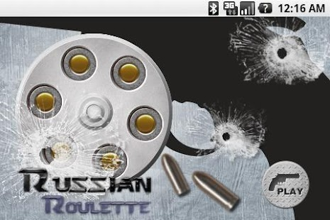 RussianRoulette - screenshot thumbnail