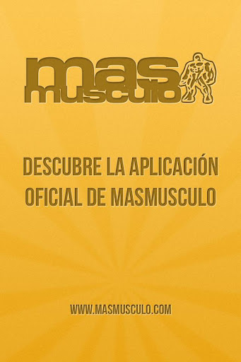 MASmusculo