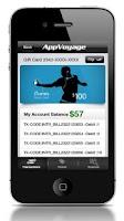 Screenshot of Pay & More