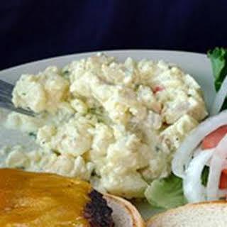 Mother's Potato Salad.