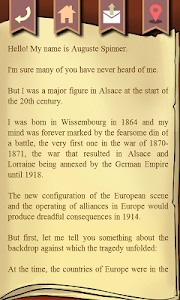 Alsace 1870, War and Peace screenshot 2