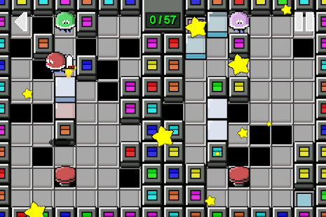 Cross-Side- screenshot thumbnail