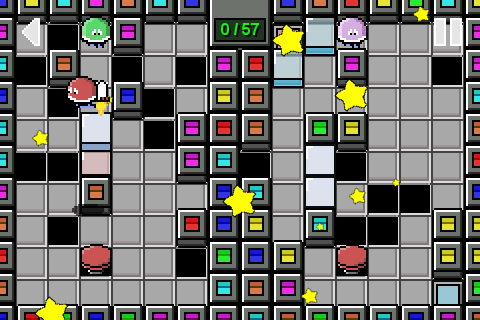 Cross-Side- screenshot
