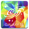 Galaxy S5 Theme icon