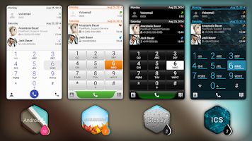Screenshot of PixelPhone Pro