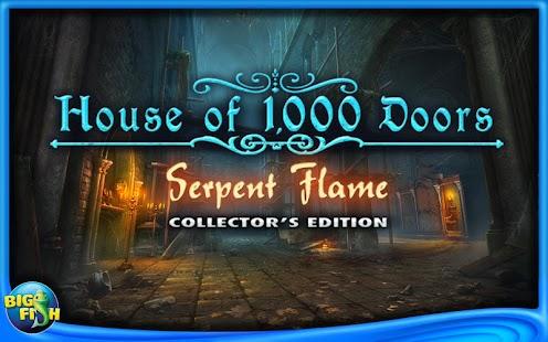 1000 Doors Hidden Object Full 冒險 App-愛順發玩APP