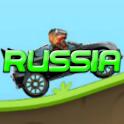 Hill Climb Russia Mod icon