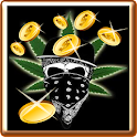 420 Weed Canteen Game icon
