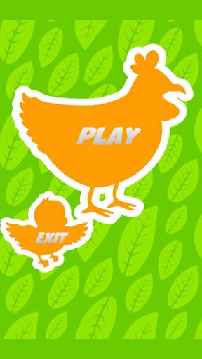 【免費冒險App】chickenrun-APP點子