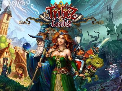 The Tribez Castlez