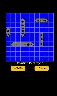 LGF Naval Pursuit- screenshot thumbnail
