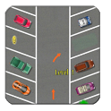 Parking Mania Fan App icon