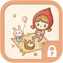 Lovely Sally(autumn picnic) icon