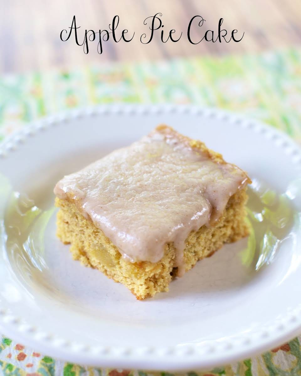 10 Best Yellow Cake Mix Apple Pie Filling Recipes