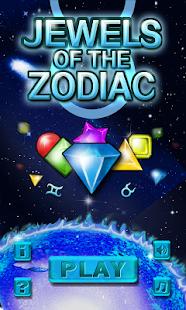 Jewel of the Zodiac - screenshot thumbnail