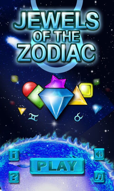 Jewel of the Zodiac - screenshot