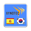 Spanish<->Korean Dictionary icon